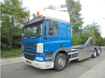 Haakarmsysteem vrachtwagen DAF CF85-360 6X2