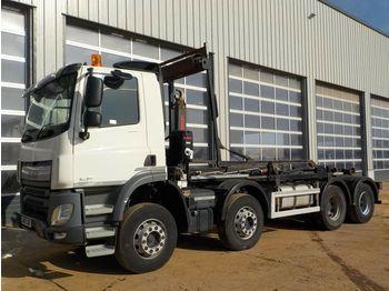 DAF CF 400 - haakarmsysteem vrachtwagen