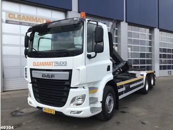 DAF FAS CF 410 Euro 6 Manual - haakarmsysteem vrachtwagen