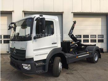 Mercedes-Benz Atego 1221 K  - haakarmsysteem vrachtwagen