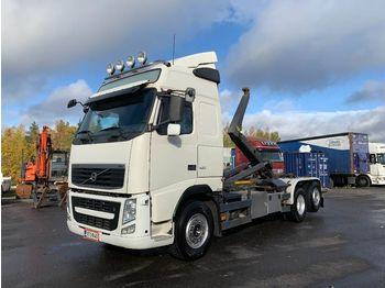 VOLVO FH 13 460 6x2 - haakarmsysteem vrachtwagen