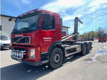 VOLVO FM - haakarmsysteem vrachtwagen