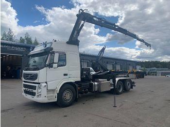 VOLVO FM 500 - haakarmsysteem vrachtwagen