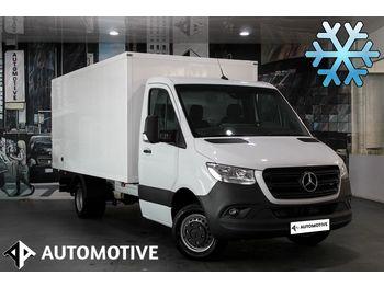 MERCEDES-BENZ SPRINTER FRIOTERMIC BOX 8 PALETS - isotherm vrachtwagen