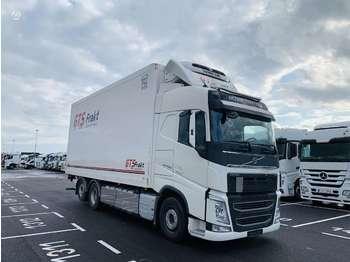 Volvo FH 500  - isotherm vrachtwagen