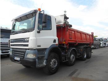 DAF CF85 380 - kipper vrachtwagen