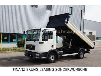 MAN TGL 12.180 BB Dreiseitenkipper 4,6m NEU Top  - kipper vrachtwagen