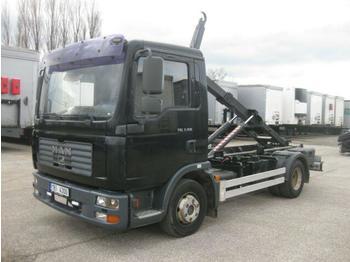 MAN - TGL 7.150 BL - kipper vrachtwagen