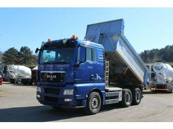 MAN TGX 26.540 6x4 / EURO 5 /  - kipper vrachtwagen