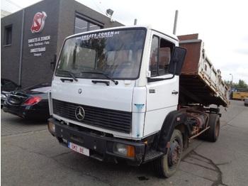 Kipper vrachtwagen Mercedes-Benz 1114