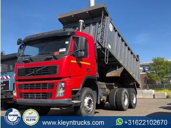 Kipper vrachtwagen Volvo FM 13.400 6x4 full steel 15m3
