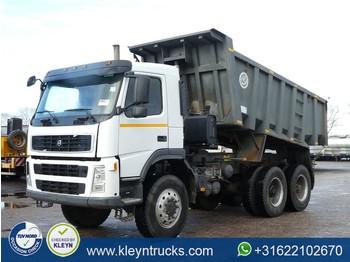 Kipper vrachtwagen Volvo FM 13.400 6x4 manual 15 m3