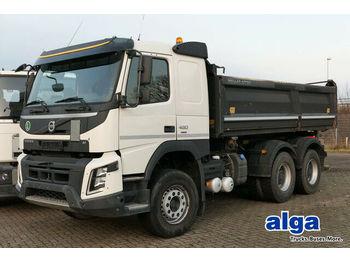 Volvo FM 460/6x4/Meiller/Bordmatik/Klima/Euro 6  - kipper vrachtwagen