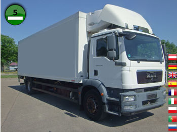 MAN TGM 18.250 4x2 LL CARRIER SUPRA 950 Mt LBW KLIMA - koelwagen vrachtwagen