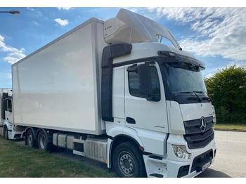 Mercedes-Benz Actros 2545 EURO 6  - koelwagen vrachtwagen