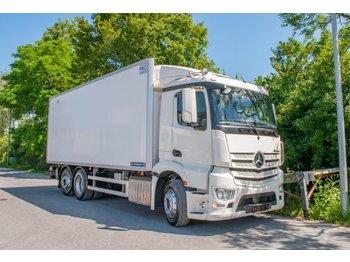 Mercedes-Benz Antos 2640 6x2 Kühlkoffer Thermo KingTS 800 - koelwagen vrachtwagen
