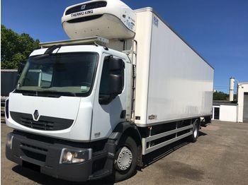 RENAULT premium 380 frigo - koelwagen vrachtwagen