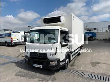 Koelwagen vrachtwagen Renault DCAB 7.5