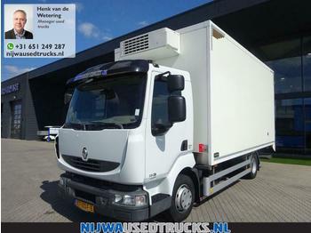 Renault MIDLUM 180 EEV Thermo King V-600 max + Vleeshang  - koelwagen vrachtwagen