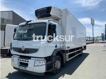 Renault PREMIUM 270.18 - koelwagen vrachtwagen