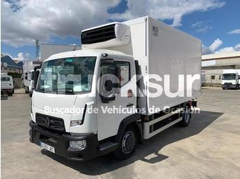 Koelwagen vrachtwagen Renault RENAULT D CAB 7.5 180 FRC-X CARR