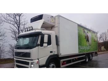 Volvo FM 380 6x2, FRC, EURO5, 286kw  - koelwagen vrachtwagen