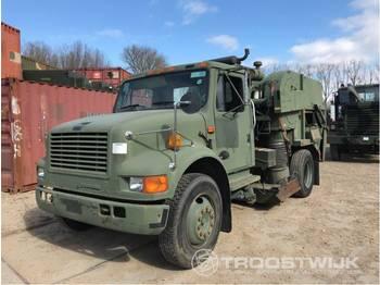 Navistar international 4600 4x2 - vrachtwagen