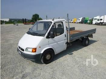 FORD TRANSIT - openbakwagen vrachtwagen