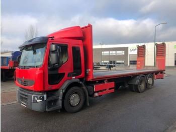 Renault Premium DC410 lenk achse steering axle full-air - openbakwagen vrachtwagen