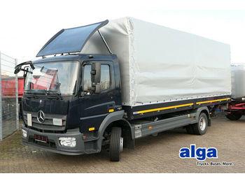 Schuifzeilen vrachtwagen Mercedes-Benz 1223 L Atego/7.2 m. lang/Euro 6/5x auf Lager!