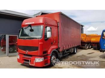 Renault Premium 450.19 DXI - schuifzeilen vrachtwagen