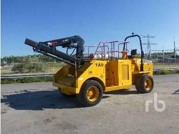 TEREX BENFORD TA9 4x4 Articulated Off Road - vrachtwagen