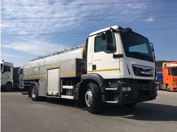 MAN TGM 18.290 BL 10.900 L - tank vrachtwagen