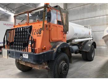 Pegaso 3045D  - tank vrachtwagen
