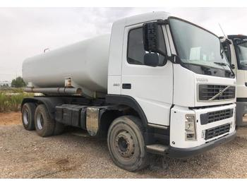 Volvo FM380  - tank vrachtwagen
