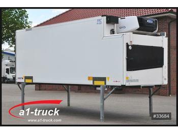 Schmitz - WKO 7.45 FP 60 Kühlkoffer, Carrier 136  - Kühlkofferaufbau