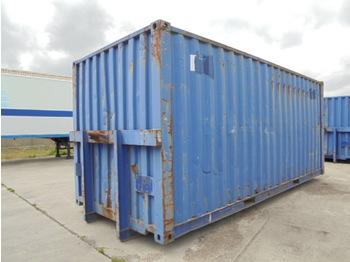 Wechselaufbau/ Container Onbekend 20 FT
