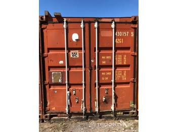 - container