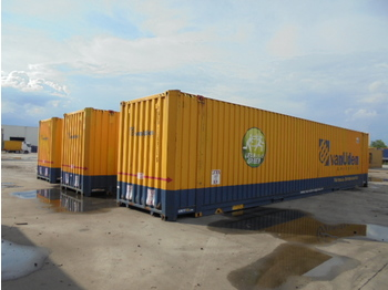 Container Krone 45FT