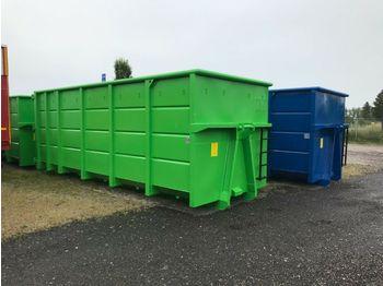 Wissellaadbak/ container Mercedes-Benz Abrollcontainer 6,5m / 35 kbm auf Lager