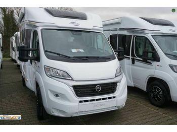 Reisemobil Carado T 135