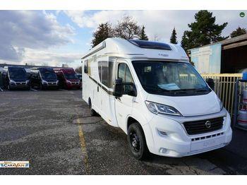 Reisemobil Carado T 449