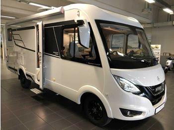 HYMER / ERIBA / HYMERCAR B-Klasse MC I 600 White Line, Modell 2020  - Reisemobil