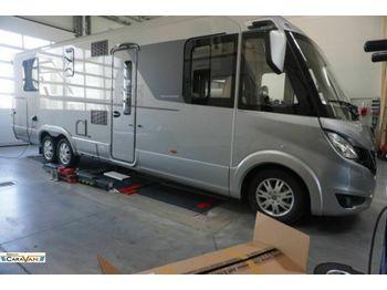 HYMER / ERIBA / HYMERCAR B-Klasse ML I 890 890 Neufahrzeug  - Reisemobil