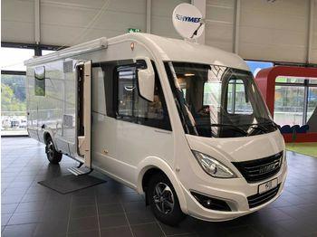 HYMER / ERIBA / HYMERCAR B-Klasse SL 708 Sie sparen 27.505,- EUR!!!  - Reisemobil