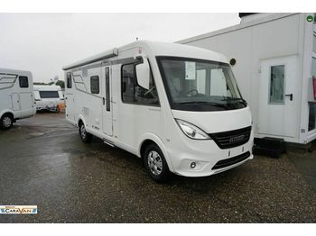Reisemobil HYMER / ERIBA / HYMERCAR Exsis-i 588 Automatic 150 PS