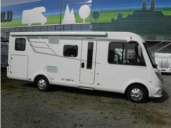 Reisemobil HYMER / ERIBA / HYMERCAR Exsis-i 588 Markise/SAT/TV/NAVI/RFK/FRT/GFK/SOG