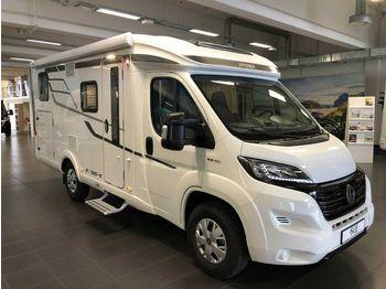 Reisemobil HYMER / ERIBA / HYMERCAR Exsis-t 474 Navi, Rückfahrkamera, Sat,TV 32 Zoll