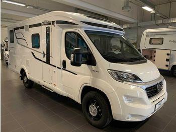 Reisemobil HYMER / ERIBA / HYMERCAR Exsis-t Original 580 2020 Modell zum Winterpreis