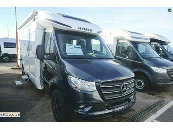 HYMER / ERIBA / HYMERCAR Tramp S 685  - Reisemobil